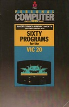 Sixty Programs for the VIC 20