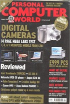 Personal Computer World - January 2004