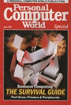 Personal Computer World Special - May 1991