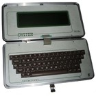 GR Electronics Oyster 80/165 computer