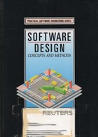 SOFTWARE DESIGN CONCEPTS AND METHODS