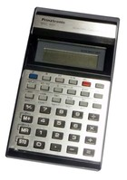 Prinztronic BSC 602 Scientific Calculator