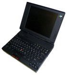 IBM ThinkPad 755CEX