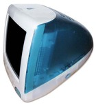 Apple iMac G3/350 (Slot Loading - Blueberry)
