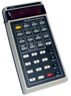 Novus 4510 Mathematician