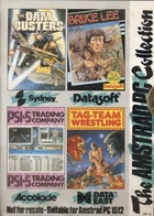 The Amstrad PC Collection