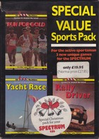 Special Value Sports Pack