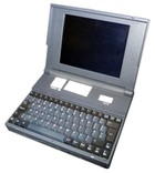 Mitac 3025F Laptop