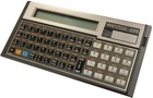 HP-71B Programmable Calculator