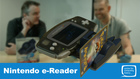 Nintendo e-Reader for the Game Boy Advance - Review