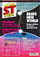 Atari ST User - March 1991