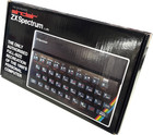 The Recreated ZX Spectrum