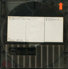 SyQuest 44MB Removable Hard Disk Cartridge