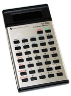 TI-20 Calculator