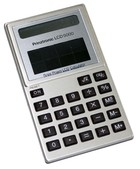 Prinztronic LCD 5000 Electronic Calculator