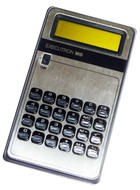 Executron M8 Calculator