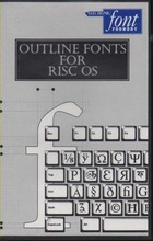 Outline Fonts for RISC OS