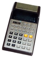 Casio FX-110 Scientific Calculator