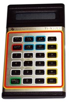 TI-1070 Calculator