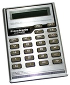 Prinztronic LCD 4500 Electronic Calculator