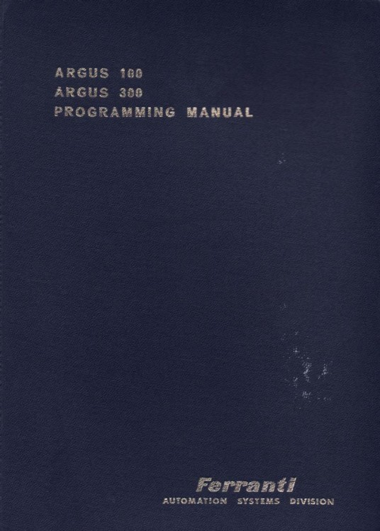 Gdk 100 programming manual