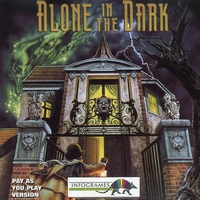 Alone in the Dark (Pay as you Play Version)