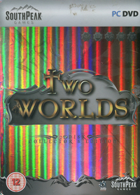 Two Worlds (2 Disc Collector's Edition)