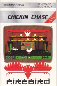 Chickin Chase