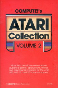 Atari Collection Volume 2