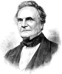 Charles Babbage is Born