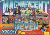 The Magnificent Seven (Disk)