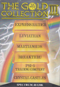 The Gold Collection III
