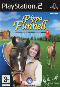 Pippa Funnell - Take The Reins