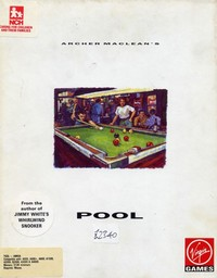 Archer Macleans Pool