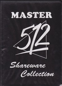 Master 512 Shareware Collection