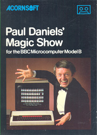 Paul Daniels Magic Show