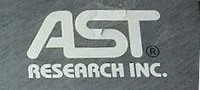 AST Research