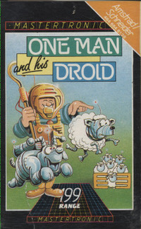 One Man And His Droid