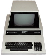 Commodore PET CBM 3008