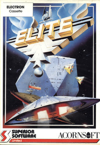 Elite (Superior Software)