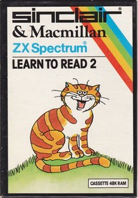 Learn to Read 2