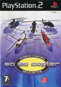 Go Go Copter