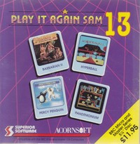 Play It Again Sam 13 (Disk)