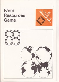 Farm Resources Game