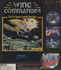 Wing Commander (Hit Squad)