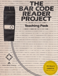 The Barcode Reader Project