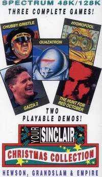 Your Sinclair Christmas Collection