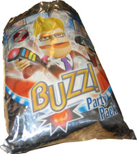 Buzz! Party Pack