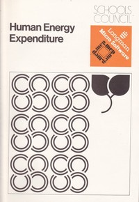 Human Engery Expenditure