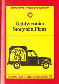 Teddytronic - Story of a Firm